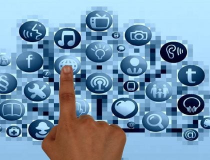 Concept of Internet of Things (IoT)