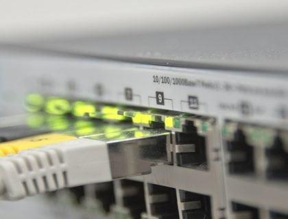Networking through VPN