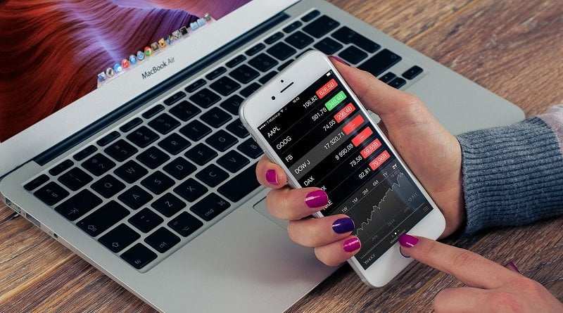 Find the best Forex trading apps