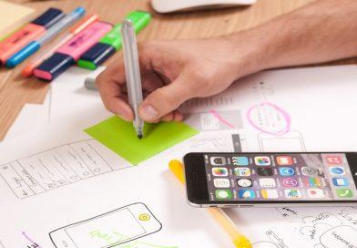 Follow UX design trends on UX blogs