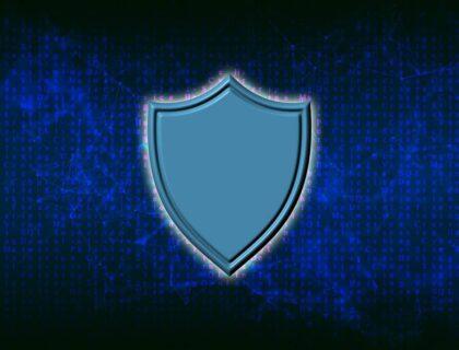 Cybersecurity shield in digital transformations