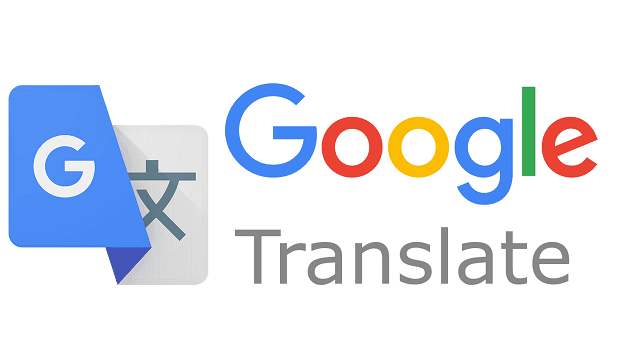 Google Translate - Must Have Translation App