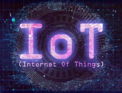 IoT challenges and opportunities for a retail brand