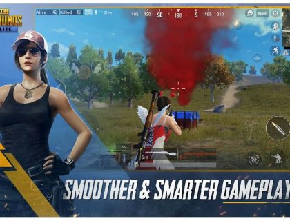 PUBG Mobile Lite version released for Android