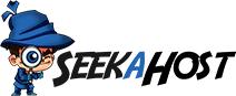Logo of SeekaHost