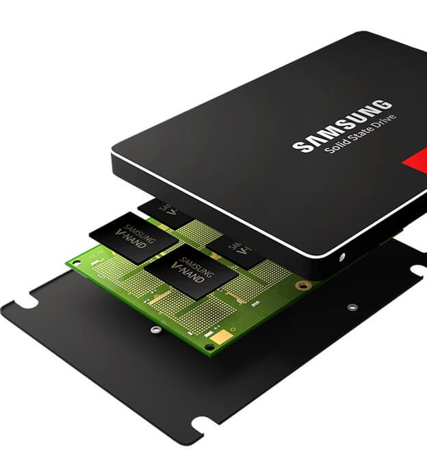 Comparison: Should You Buy a Solid State Drive or a Hard Disk Drive