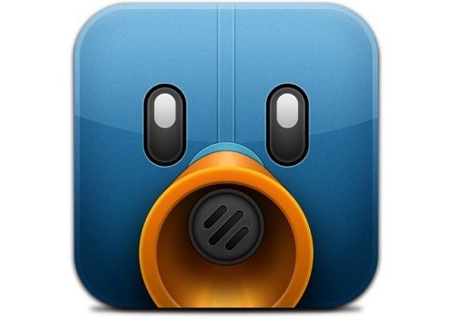 Tweetbot - Third party app for Twitter